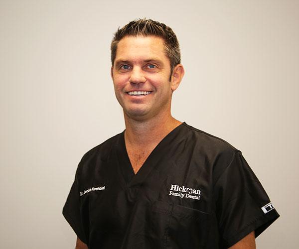 Dr. Jacob Krehbiel